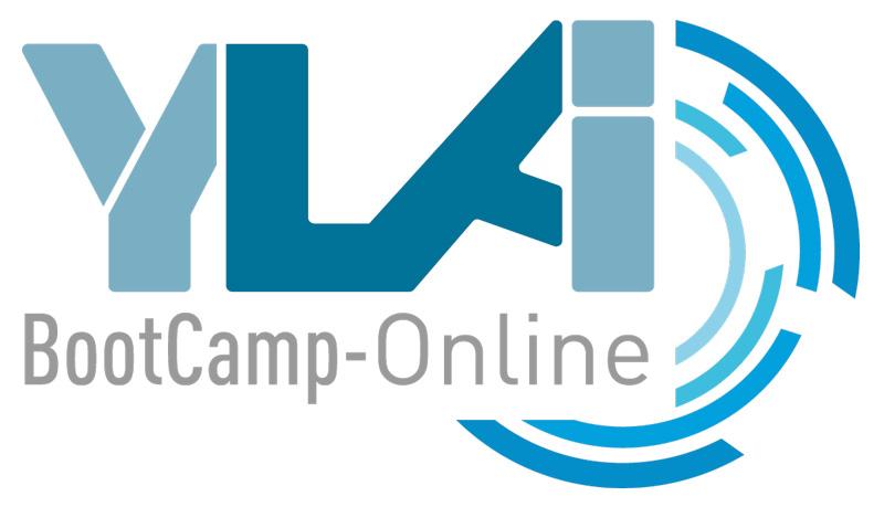LOGO YLAI BOOTCAMP ONLINE 2021